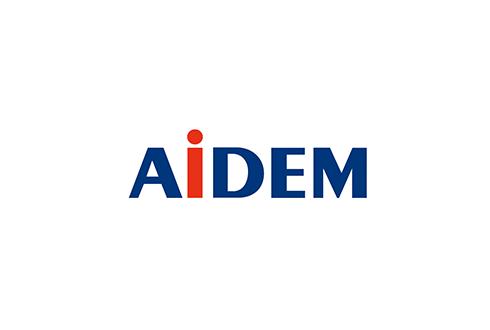 AiDEM/アイキャッチ