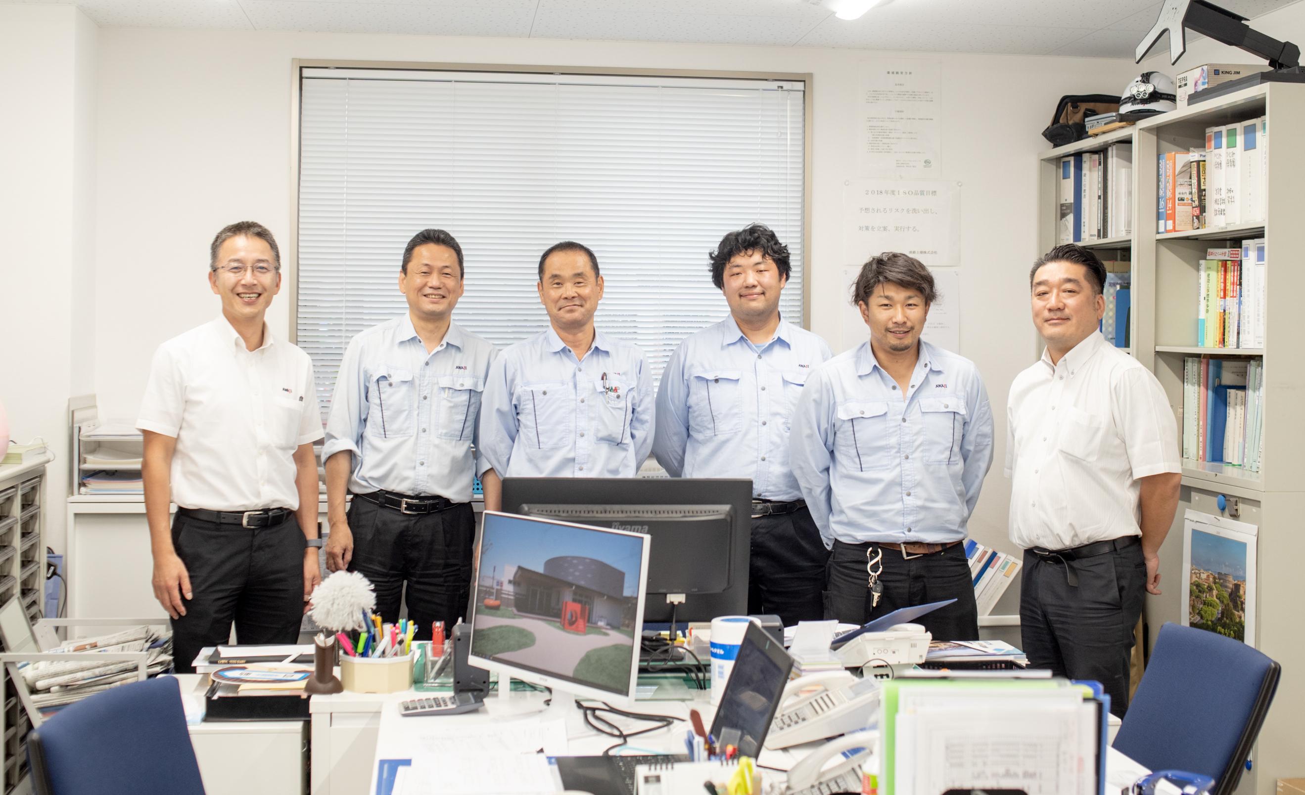 会社の魅力、淡路島で働く魅力を届けたい。