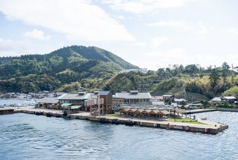 島唯一のベーカリー事業継承者の採用へ前進/アイキャッチ
